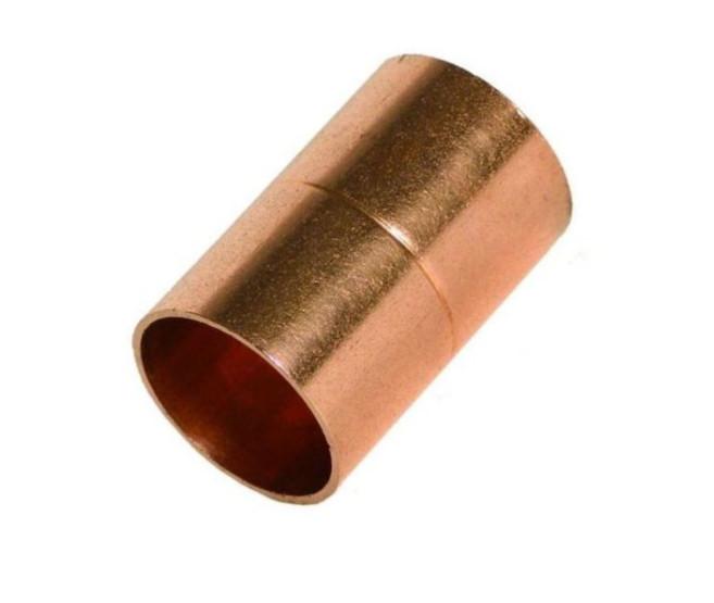 Conexões de cobre
