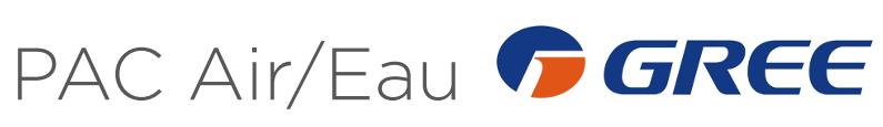 PAC Air / Eau