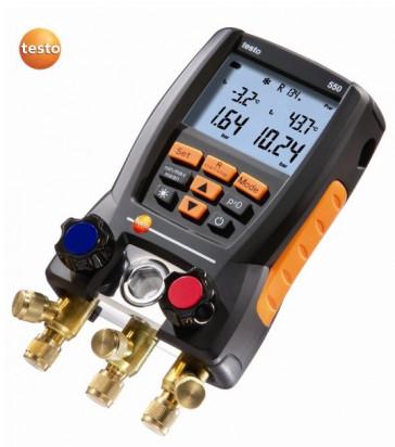 Kit Analyzer Testo 550-1 Digital frio