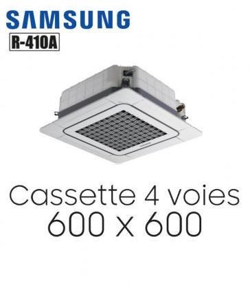 Samsung Mini-cassete de 4 vias 600 x 600 mm AC026FBNDEH + AC026FCADEH