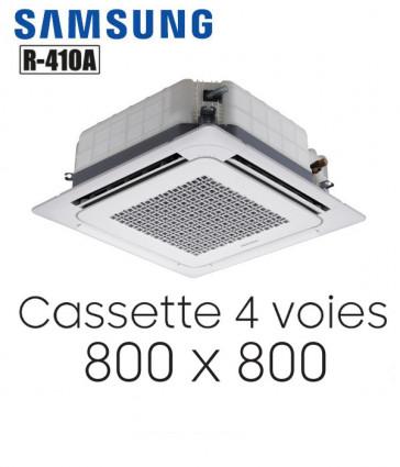 4-way em cassete 800 x 800 mm de luxo Samsung AC071FB4DEH AC071FCADEHen 220V +