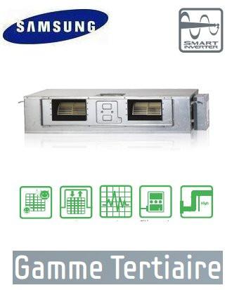 Gainable MSP Samsung AC100FBMDEH + AC100FCADEH en 220V