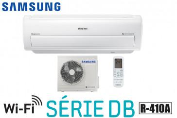 Samsung Série DB - Deluxe modèle AR24MSPDBWK