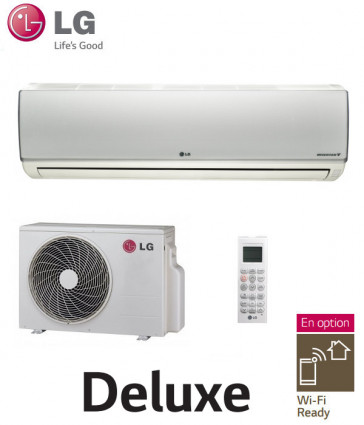 LG DELUXE D09RN