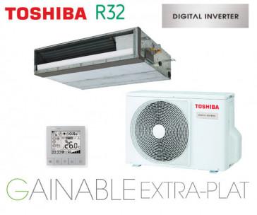 Toshiba Gainable extra-plat DI RAV-RM561SDT-E