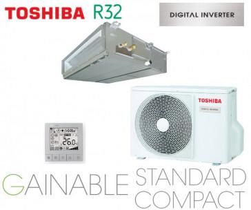 Toshiba Gainable BTP standard compact Digital inverter RAV-RM801BTP-E