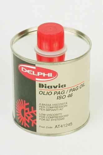 ISO Oil 46