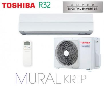 Toshiba Mural KRTP Super Digital Inverter RAV-RM561KRTP-E