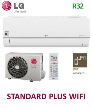LG STANDARD PLUS WIFI PC09SQ