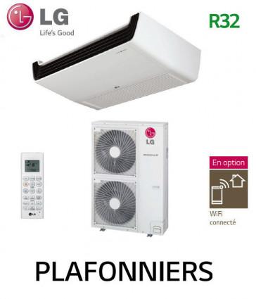 LG PLAFONNIER INVERTER UV48R.N20 - UU48WR.U30