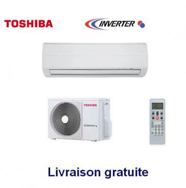 Ar Condicionado Toshiba RAS-10SKV2 + SKV-E