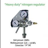 Réducteur Azote Heavy duty - AZ200-50/D - de Wigam