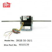 "Moteur 3RGB 50-30/1 de ""Elco"""