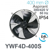 Ventilateur axial YWF4D-400S
