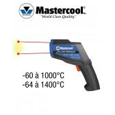 "Thermometro Ultra Dual-Temp à Rayon Laser de ""Mastercool"""
