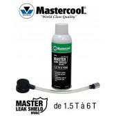 Obturateur de micro-fuites Master Leak Shield HVAC de 1.5 T à 6 T de Mastercool