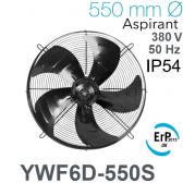 Ventilateur axial YWF6D-550S