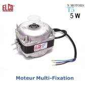 Moteur multi-fixation VN 5-13 / 027 de Elco