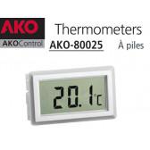 Termômetro LCD Ako-80025