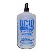 Neutralizar a acidez ACID NEUTRALIZER