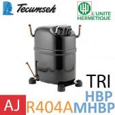 Compresseur Tecumseh TAJ9510Z - R404A, R449A, R407A, R452A