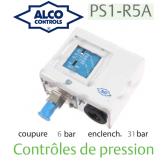 Pressostat PS1-R5A de ALCO