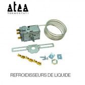 "Kit Thermostato universel ""Atea"" W7 - Arrefecedor de garrafa - 2000 mm"
