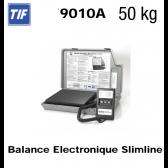 Balança eletrônica TIF 9010A