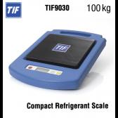 Balança eletrônica TIF 9030E
