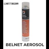 Liquide de rinçage pour lignes frigorifiques BELNET AEROSOL