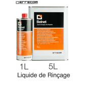 Liquide de rinçage pour lignes frigorifiques Belnet 1L