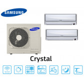 Samsung CRYSTAL Bi-Split AJ068FCJ3EH + 2 MH035FAEA