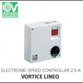 Caixa de controle e inversor C2.5A de Lineo 250 V0 - V0 315