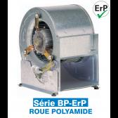 Ventilateur centrifuge basse pression BP-ERP 9/9 4P
