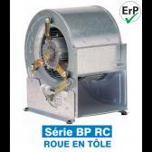 Ventilateur centrifuge basse pression BP-RC 10/8 MC 4P 550 W