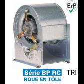 Ventilateur centrifuge basse pression BP-RC 12/9 MC 6P 1100 W