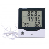 Thermomètre et hygromètre digital BT-3