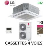 Todos LG única agrupar CASSETE 4-WAY UT48.NM2 - UU49W.U32