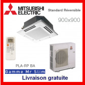 Cassette Standard Réversible Mr Slim - Mitsubishi - PLH-RP71BA