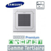 4-way em cassete 800 x 800 mm + AC090FCAPEH AC090FB4PEH premium Samsung 220V