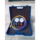 Box Gauges R410A, R404A, R449A, R407A, R452A, R407C