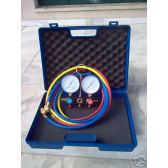Box Gauges R410A, R404A, R407C
