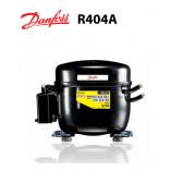 Compresseur Danfoss FR6DL - R404A