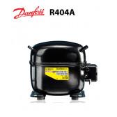Compresseur Danfoss SC10MLX - R404A, R449A, R407A, R452A