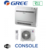 GREE CONSOLE 9 R32