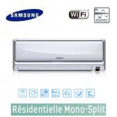 Modelo Samsung CRYSTAL AR09FSSEDWUN + AR09FSSEDWUX