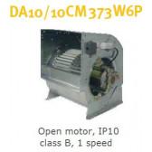 Ventilateur centrifuge DA 10/10 CM 373W 6P