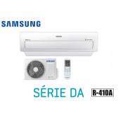 Samsung Série DA - Deluxe + modèle AR09HSSDAWK