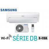 Samsung Série DB - Deluxe modèle AR09KSPDBWK