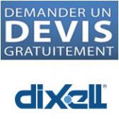 Demande de Devis Dixell
